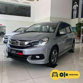 [Mobil Baru]  Promo diskon cash kredit Mobil Honda Mobilio unit 2019 &