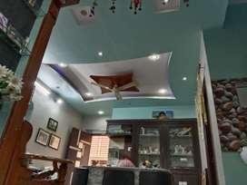 Full furnished flat
