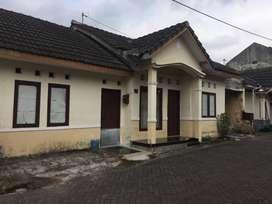 Dijual rumah di Pesona Sendangadi Mlati Sleman Yogyakarta