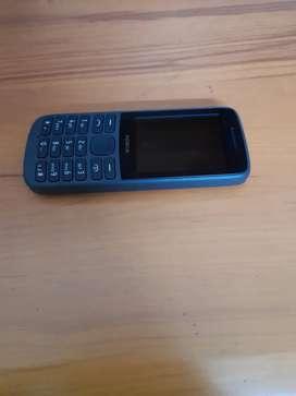 Nokia 215 4G(keypad phone), completely new phone-not a single damage