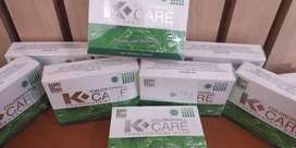 K-Care Transparant Soap K-Link