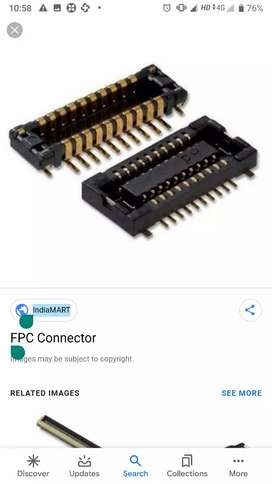 need mi4i dead motherboard for touch connector