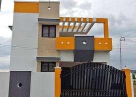 Gated Premium customized Villa