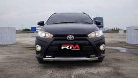 Toyota Yaris 1.5 S CVT TRD Sportivo Heykers A/T
