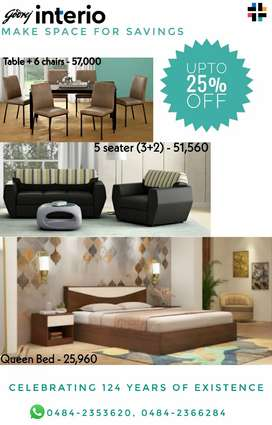 Branded Sofa, dining, beds for sale