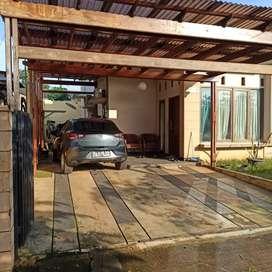 Jual Cepat Rumah second siap huni Bebas Banjir Jatirasa Jatiasih