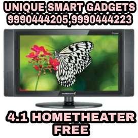 DHAMAKA SALE 43IN SMART LED TV WITH INBUILD SOUNDBAR DIWALI OFFER