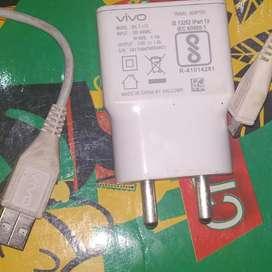 Vivo original charger