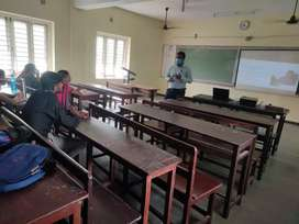Teaching Faculty for Retail class