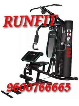 Home Gym in Thrissur