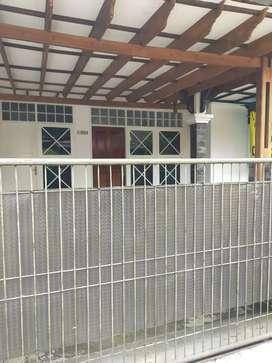 Dijual Rumah Tinggal Komplek PALEM BINTARO