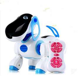 Smart Dog Robot Anjing Pintar RC Control