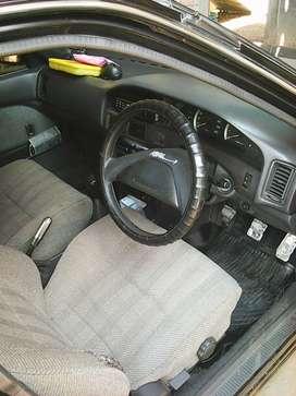 Corolla Twincam '88