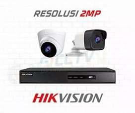 CCTV Murah Paket siap Pasang cikarang