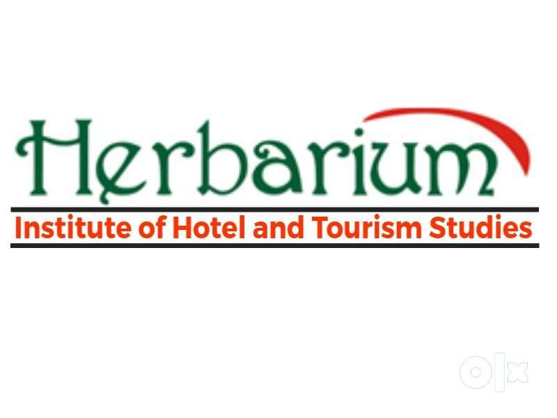 Herbarium Institute Hotel Management 0