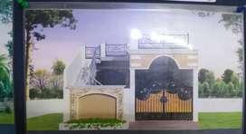 Rudraksh park