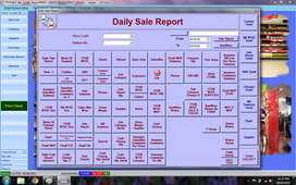 Pos Billing software & Hardware Available for Restaurants, Pharmacy