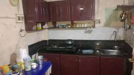 Fully furnished A/C  2 Bhk Specious House