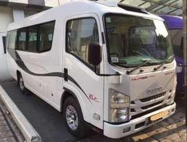 microbus elf 2018