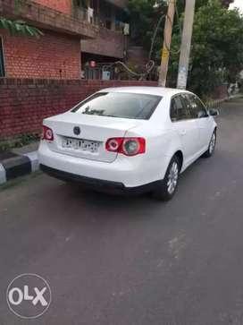 Volkswagen Jetta 2010 Diesel 206000 Km Driven