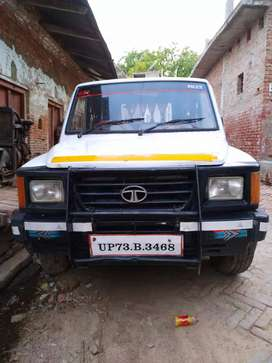 Tata Sumo 2004 Diesel Well Maintained