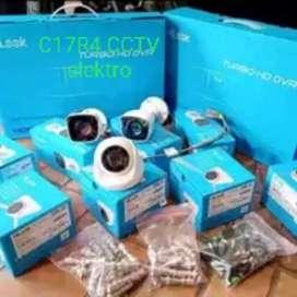 Murah banget camera CCTV online Cimanggis Depok