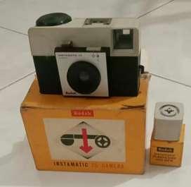 Kamera Kodak Antik