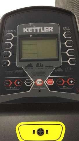 Treadmill Kettler pacer