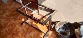 Ss tea table