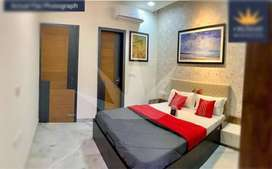 3 BHK FULLY FURNISHED INDEPENDENT FLAT IN 33.90 IN MOHALI,SECTOR 127