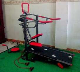 manual treadmil 7 gerakan >> smart bwe people sang fajar
