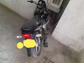 New condition good milage