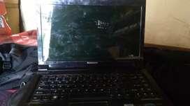 Jual notebook lenovo b475