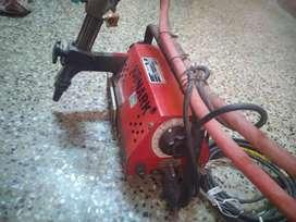 Bucketing Machine BR Konark company