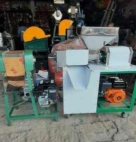 Promo paket mesin peras santan dan parut kelapa