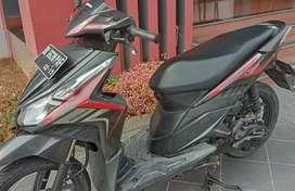 Jual cepat Honda Vario Techno Tahun 2012