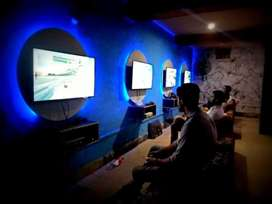 Gaming zone for sale