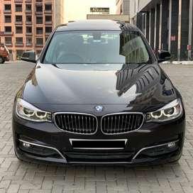 BMW 3 Series GT 320d Luxury Line, 2016, Diesel