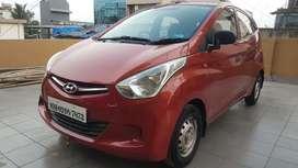 Hyundai EON D Lite Plus, 2014, Petrol