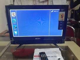 Led Tv POLYTRON 20Inc (Gratis ongkir dan bayar ditempat)