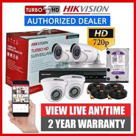 Pusat pemasangan CCTV harga promo 2 megapixel berkualitas