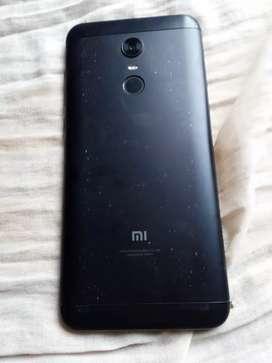 Mi note 5phone