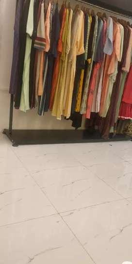 Need a tailor for a boutique in Shivaji nagar.