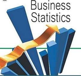 Classes for Business Statistics and Operations Research