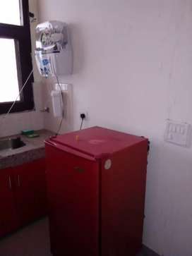 2BHK furnished independent flat