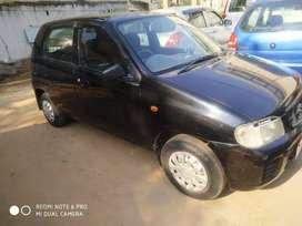 Maruti Suzuki Alto 2000-2005 LXI, 2005, Petrol