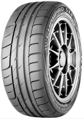 GT Radial - Champiro SX2 - 245 40 18