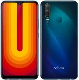 Vivo U10 (4GB + 64 GB ROM)