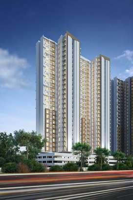 @2bhk flat dombivli east