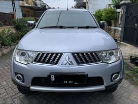 Mitsubishi Pajero Sport Exceed 2011 2.5 AT (MATIC) Diesel
